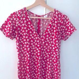 ☀️ Gap Dress